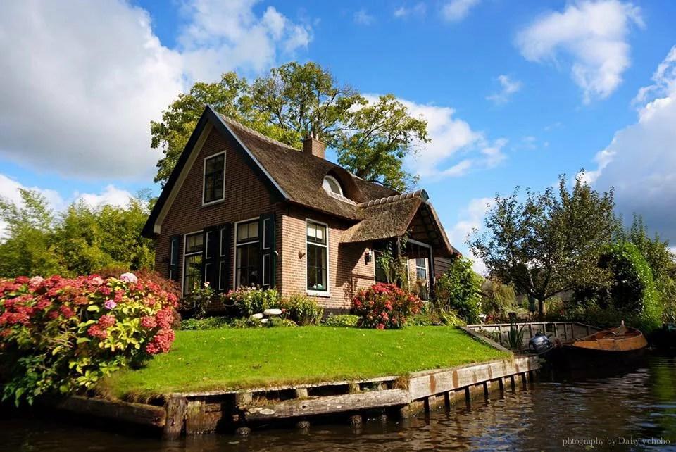 荷蘭, 羊角村, 阿姆斯特丹, 荷蘭自助, 荷蘭自由行, 荷蘭自駕, 阿姆斯特丹近郊