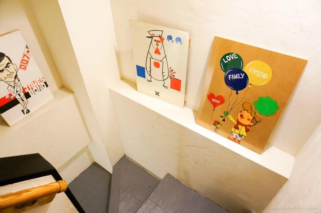 Zabutton Hostel, 青年旅館, 東京住宿, 東京鐵塔, 咖啡館, 文青, 東京便宜住宿, 赤羽橋站