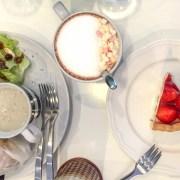 雷蒙, Raymond, 嘉義甜點, 嘉義下午茶, 古巴三明治, 文化公園