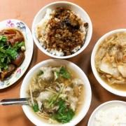 晴光市場, 晴光商圈, 中山國小站, 台北美食, 豬腳飯, 滷肉飯, 黃記