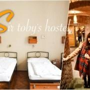 mountain hostel,少女峰,少女峰住宿,格林德瓦,格林德瓦住宿,瑞士住宿,青年旅館 @黛西優齁齁 DaisyYohoho 世界自助旅行/旅行狂/背包客/美食生活