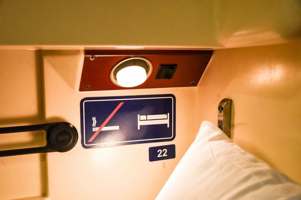 火車臥舖, 火車夜舖, 布達佩斯, 慕尼黑, 交通, 歐洲旅遊, 歐洲火車, 跨國火車, sleeper