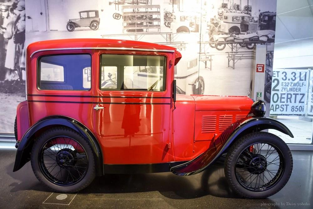bmw-museum, 德國慕尼黑, 慕尼黑景點, BMW博物館, BMW世界