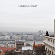 budapest, 布達佩斯景點, 布達佩斯自助, 布達佩斯自由行, 漁人堡, 城堡山, 多瑙河
