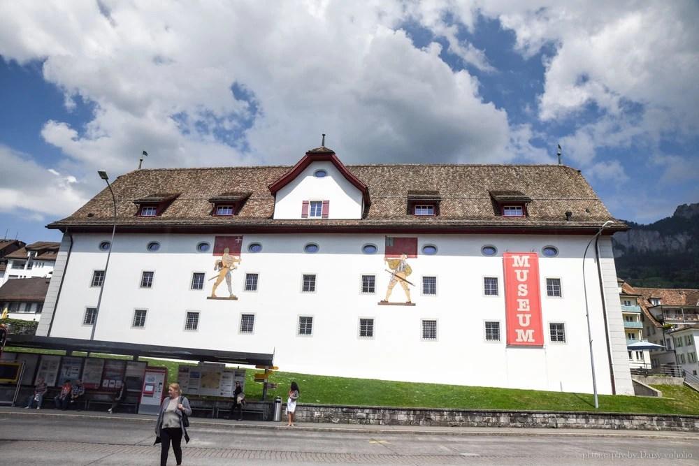 瑞士Schwyz, 瑞士自助, stoos 公車, 瑞士自由行, 施維茲, 瑞士小鎮