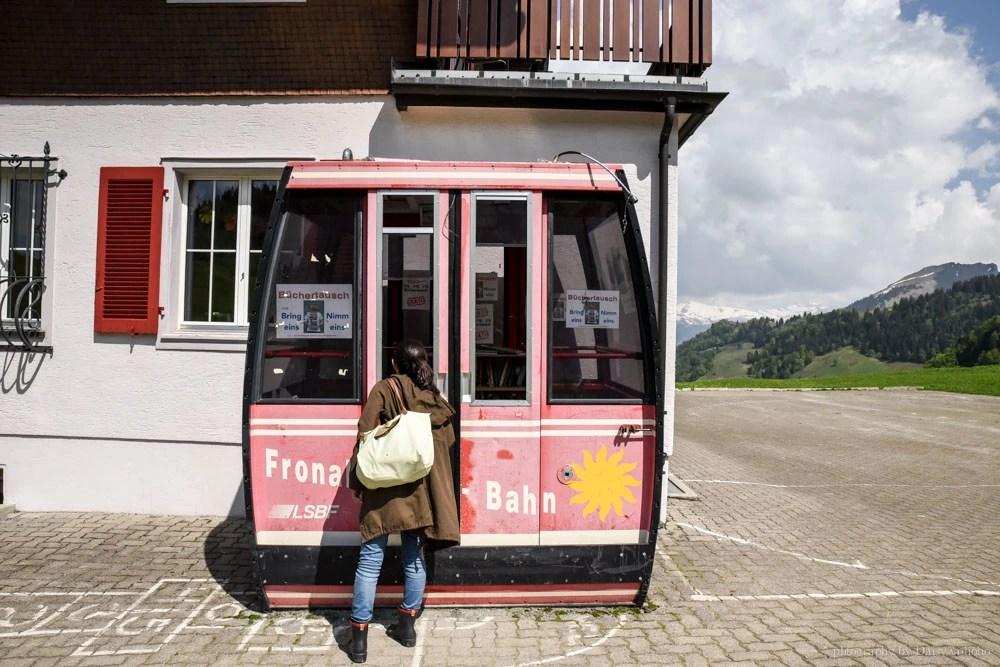 Swiss Travel Pass, 瑞士免費纜車, 瑞士高山, Stoos 健行, Stoos 纜車, 世界最斜纜車, 世界最陡纜車, 瑞士自助, 瑞士自由行, Stoos Bahn