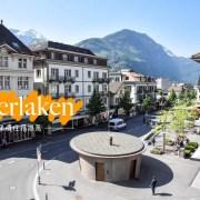 king apartment, 茵特拉肯, 瑞士, 茵特拉肯平價住宿, 青年旅館, 近車站, 瑞士自由行, 瑞士自助