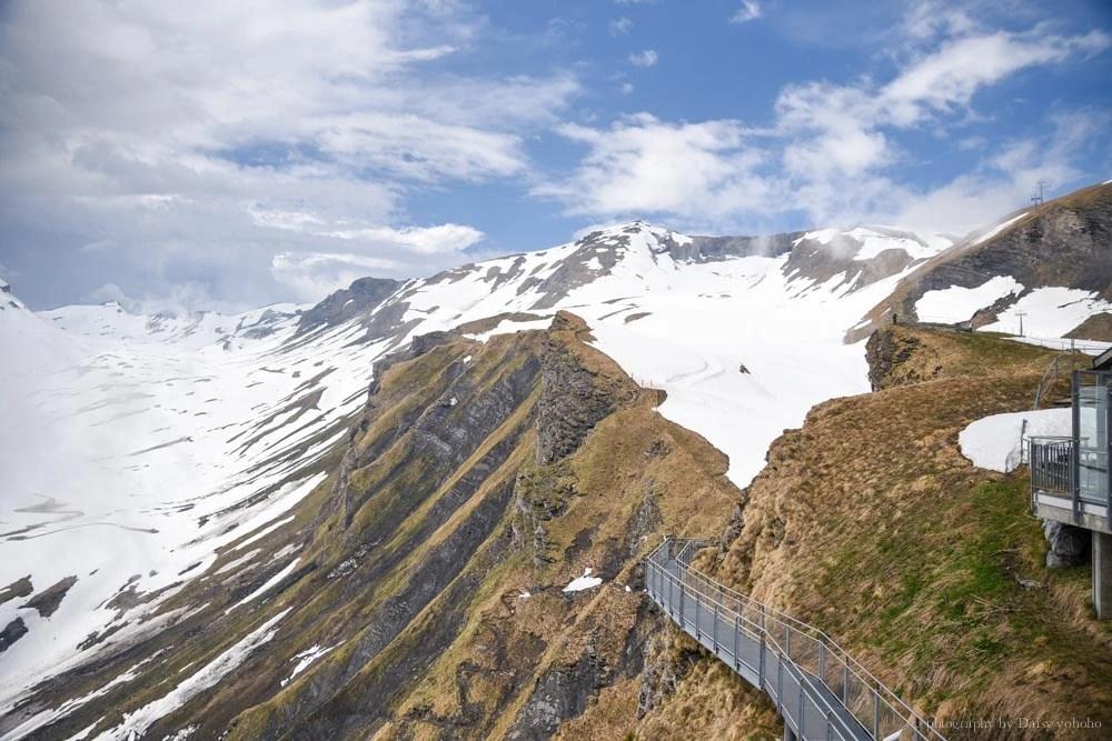 First, 菲斯特, 少女峰區, 瑞士纜車, 卡丁車, 高空飛索, 滑板自行車, Grindelwald, 格林德瓦, 瑞士自助