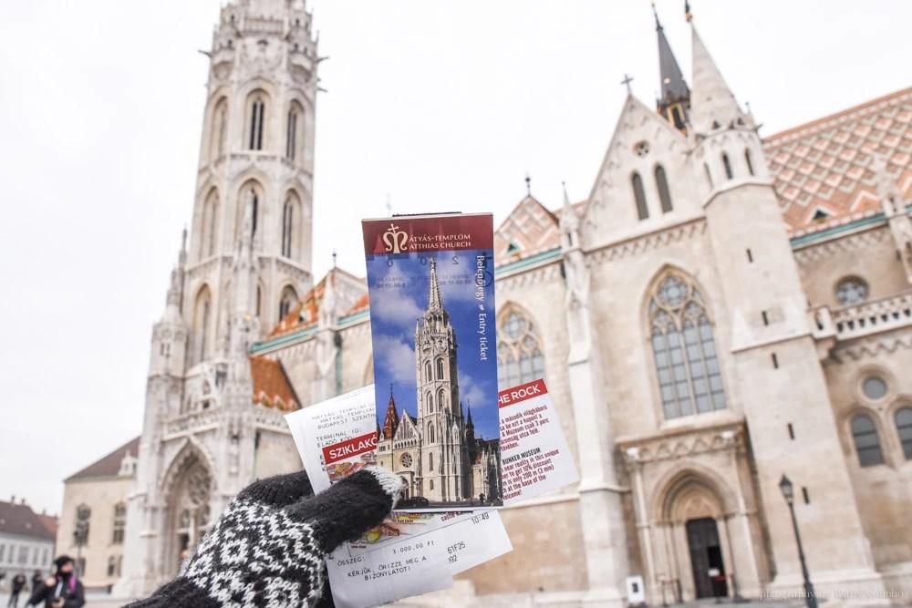 布達佩斯自助, 布達佩斯自由行, 布達佩斯景點, 布達佩斯美食, 布達佩斯攻略, 城堡山, 馬加什教堂, 漁人堡教堂