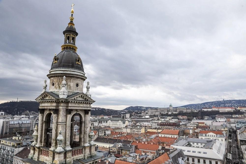 布達佩斯景點, 聖伊什特萬聖殿,Szent István Bazilika, 布達佩斯自助, 布達佩斯自由行, 布達佩斯攻略, 行程, 交通, 布達佩斯教堂