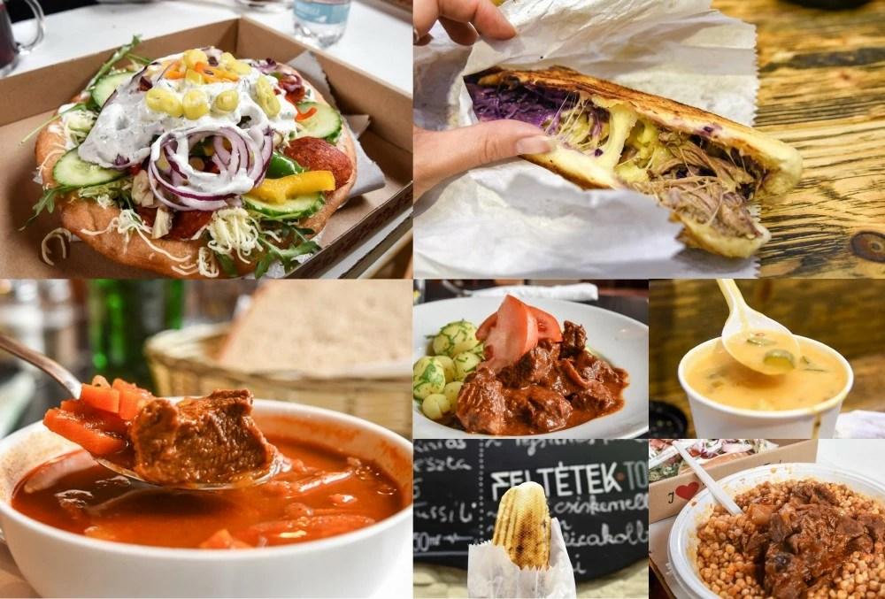 布達佩斯美食, 布達佩斯自由行, 匈牙利牛肉湯, LANGOS, 街頭小吃, 布達佩斯小吃, 布達佩斯餐廳, 布達佩斯自助旅行, budapest foodie