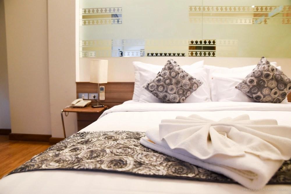 S17 Nimman, 尼姆曼17號酒店, 清邁酒店, 清邁住宿, 清邁飯店, 清邁自由行, 清邁自助, S17寧曼飯店