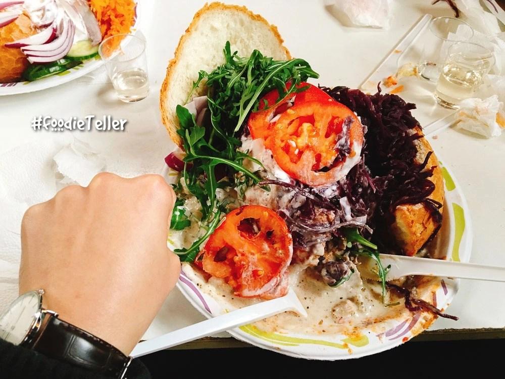 匈牙利美食, 布達佩斯美食餐廳, 布達佩斯小吃, 布達佩斯餐廳, 布達佩斯市集