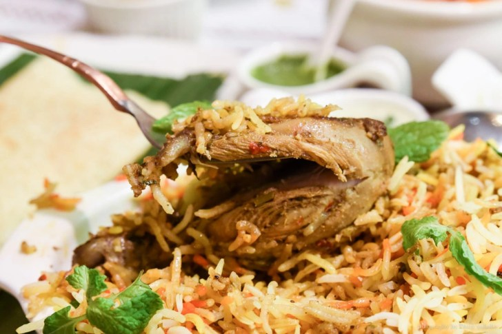 Sree India 37 - 熱血採訪│不用去印度也能吃到印度人開的正統印度料理,多種咖哩、在地風味都在這