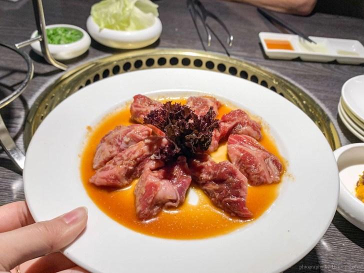 taichungg 8 - 屋馬燒肉 園邸店 | 沒訂位?等到宵夜場 23:30 才吃到的台中人氣燒肉店!!