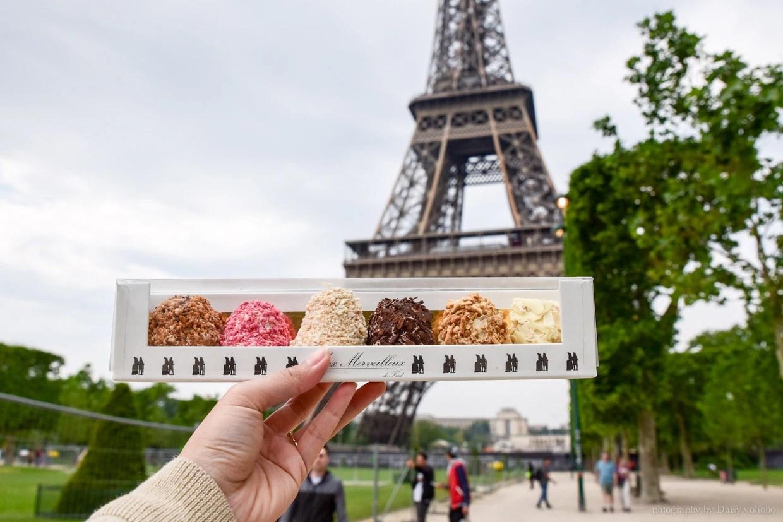 Aux Merveilleux, 巴黎甜點, 蛋白霜甜點, 巴黎下午茶, 法式甜點, 法式點心, 巴黎必吃甜點, Meringue