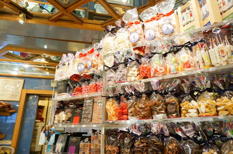 巴黎美食, 巴黎甜點, 巴黎百年甜點, 英國女皇, 巴黎市集, 法式甜點