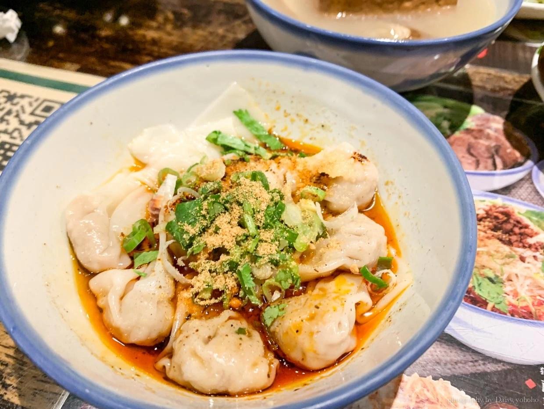 蘭芳麵食館, 遼寧街夜市, 南京復興站, 遼寧美食, 遼寧街小吃, 台北小吃, 滷味