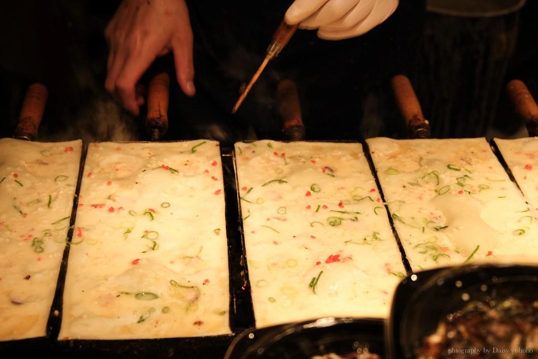 日本章魚燒, 道頓崛美食, 大阪美食, 大阪章魚燒推薦