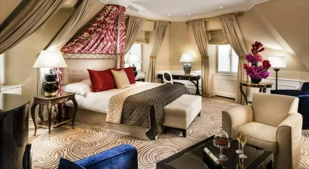 Baur au Lac, 瑞士住宿, 瑞士飯店, 蘇黎世五星級飯店, 蘇黎世住宿, Swiss Duluxe Hotel