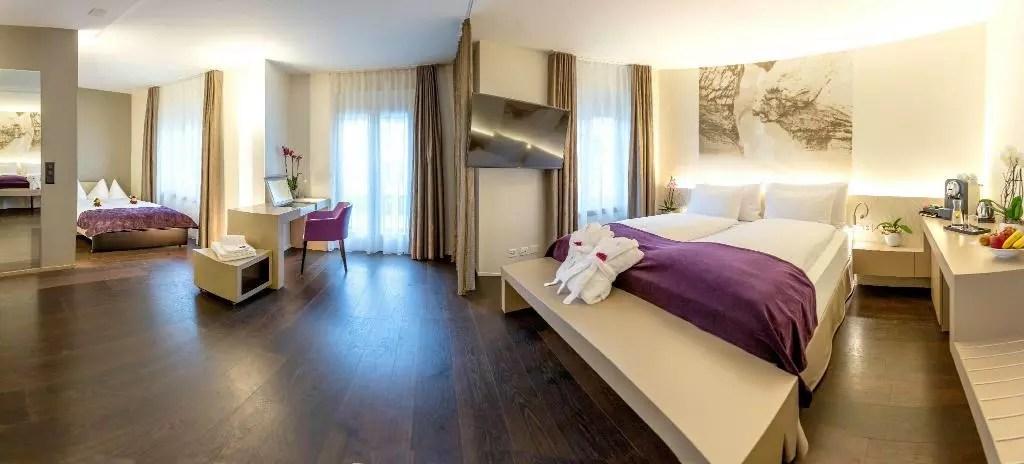 CASCADA Boutique Hotel, 琉森住宿區域, 琉森飯店, 琉森飯店推薦, 琉森湖, 琉森餐廳, 琉森美食, BOLERO