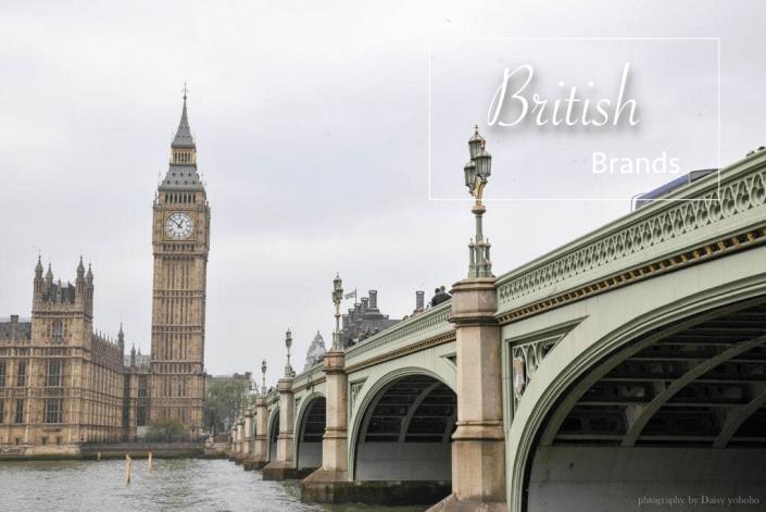 英國品牌, 英國必買, 英國伴手禮, 英倫設計, 倫敦品牌, 英國茶, 英國包包