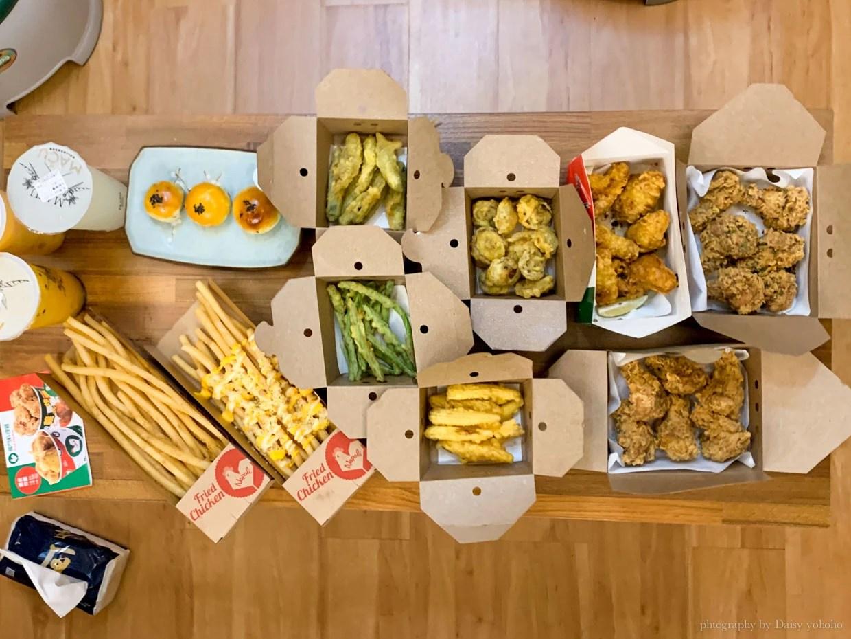 拿坡里炸雞店, 拿坡里炸雞專賣店, 拿坡里披薩, 中山國小站美食, 晴光市場美食, 農安街美食