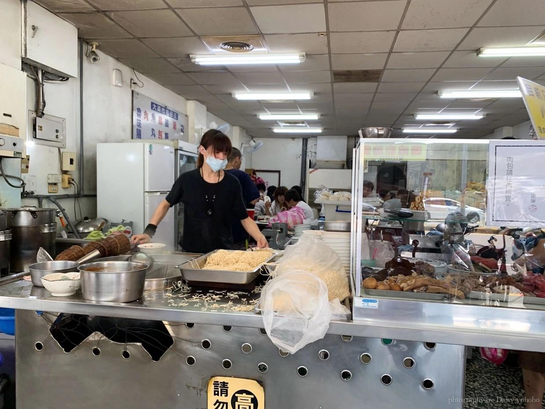 台南意麵, 肉包, 滷味, 台南老店, 台南小吃, 台南美食, 中西區小吃