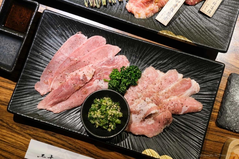 上吉燒肉, 國父紀念館站, 國父紀念館站美食, 台北燒肉, 東區燒肉, 台北燒肉, jokichi yakiniku, 專人燒烤, 日式燒烤