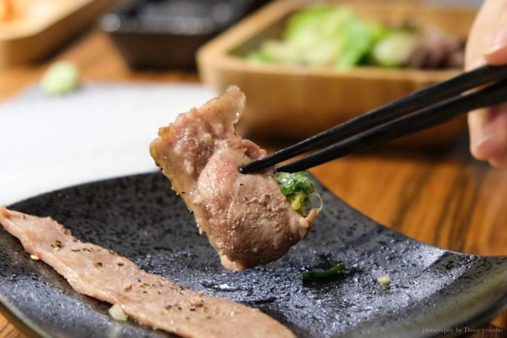 jokichi yakiniku 55 - 【熱血採訪】上吉燒肉 Yakiniku   東區日式燒肉店 頂級和牛盛合「自由配」/ 專人燒烤服務