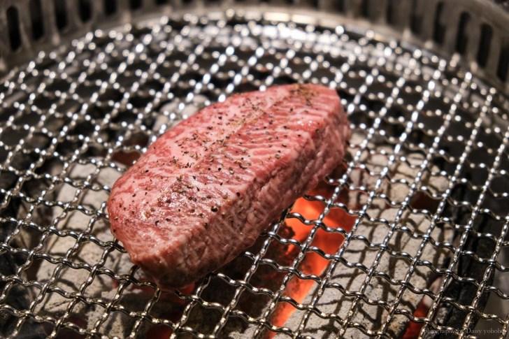 jokichi yakiniku 60 - 【熱血採訪】上吉燒肉 Yakiniku | 東區日式燒肉店 頂級和牛盛合「自由配」/ 專人燒烤服務