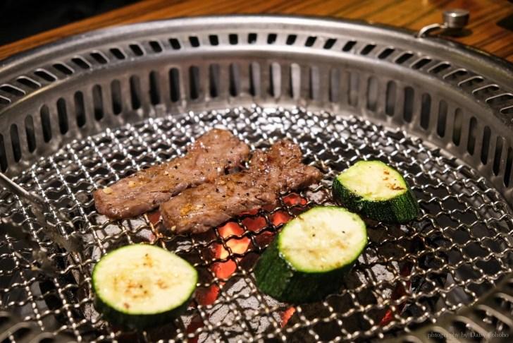 jokichi yakiniku 69 - 【熱血採訪】上吉燒肉 Yakiniku | 東區日式燒肉店 頂級和牛盛合「自由配」/ 專人燒烤服務