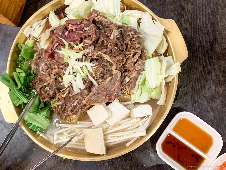 韓國民俗村, 行天宮美食, 銅盤烤肉, 石鍋拌飯, 行天宮韓式料理, 海鮮煎餅, 炸醬麵