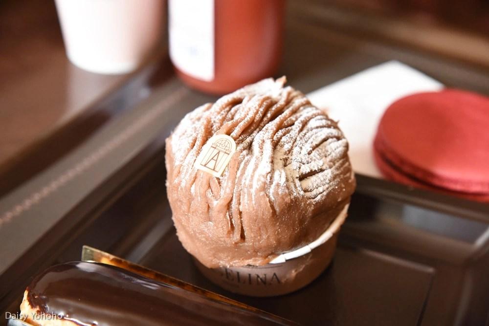 Angelina, 凡爾賽宮美食, 凡爾賽宮餐廳, 巴黎下午茶, 巴黎甜點, 安潔莉娜, 巴黎百年甜點店