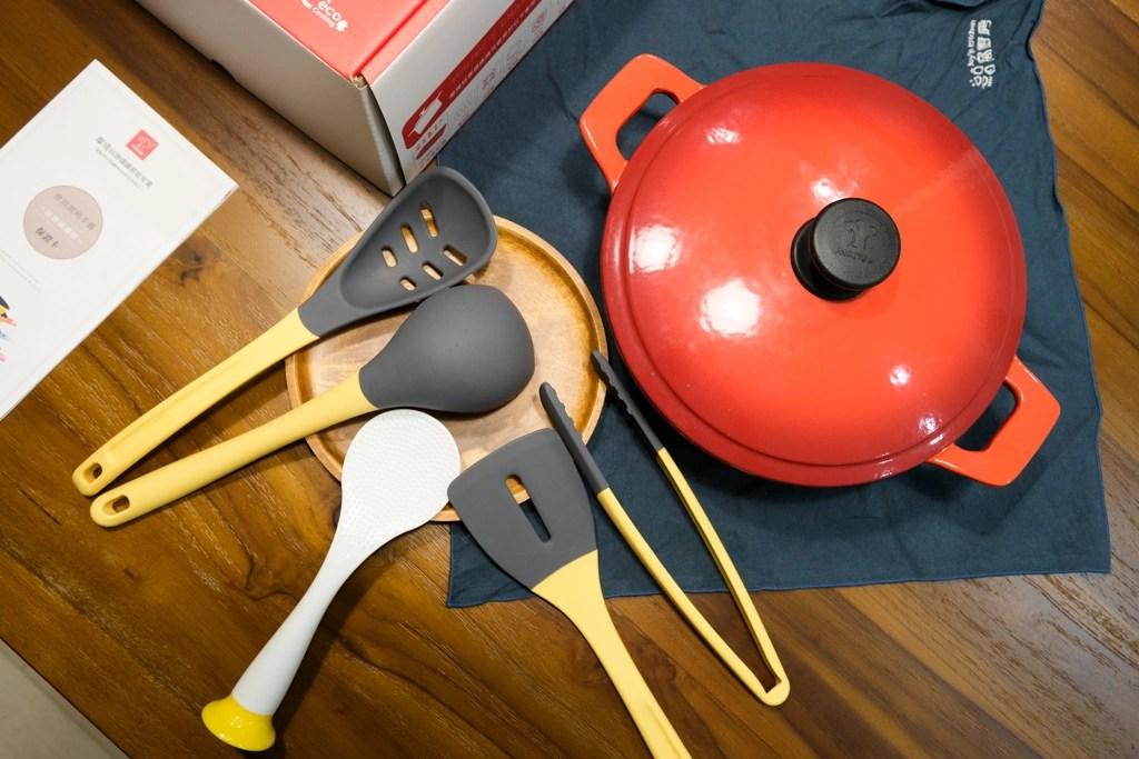 Multee, 摩堤琺瑯鑄鐵, 琺瑯鑄鐵鍋推薦, 媽媽鍋, 平價鑄鐵鍋, 摩堤矽晶, 摩堤鍋鏟, 摩堤門市, 鍋爐推薦