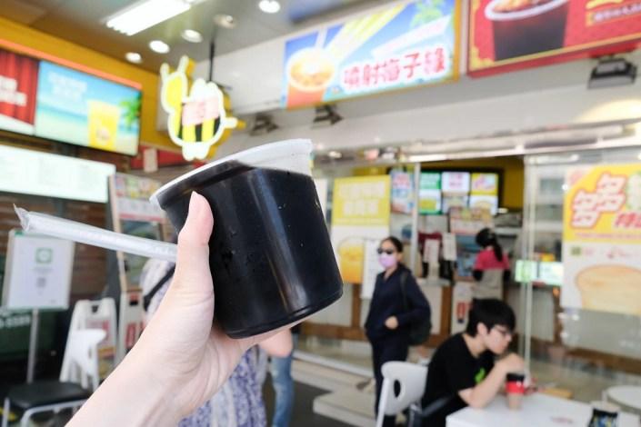 甜又鮮, 台南平價茶飲, 台南手搖杯, 台南在地人氣手搖飲, 甜又鮮分店, 甜又鮮科技點餐, 平板點飲料