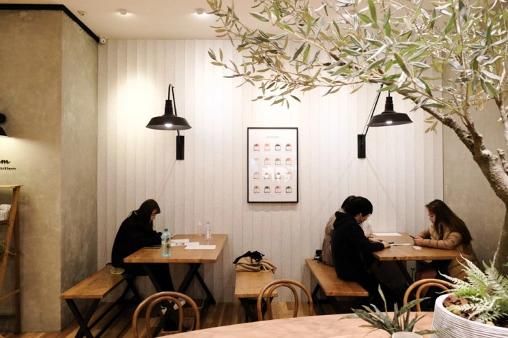 sakimoto 9 - 台北 101  嵜本高級生吐司專門店 SAKImoto Bakery,來自大阪的美味