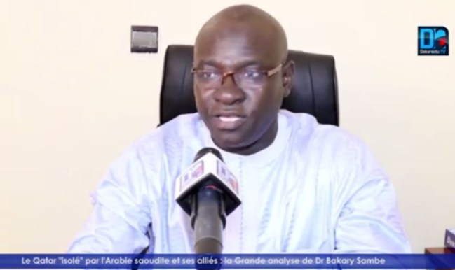 Dr. Bakary Sambe : « Pourquoi l'attentat de Ouagadougou tarde à être revendiqué… L'indignation sélective de certains mouvements Wahhabites est à déplorer »