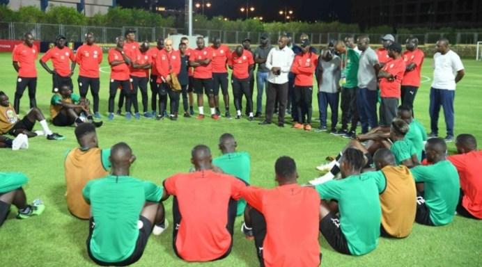 Sénégal – Kenya (lundi, 19hGMT) : Victoire impérative pour engranger de la confiance