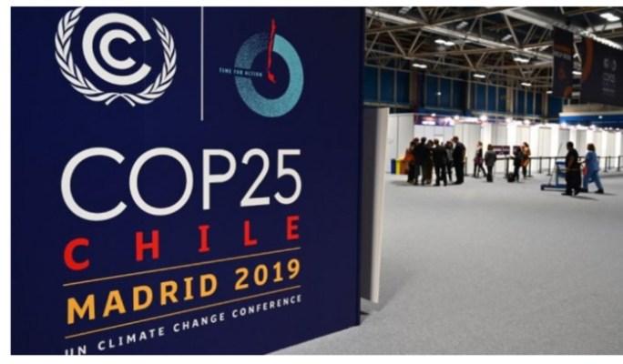 COP 25 : Les chefs d'Etat déclinent leur engagement politique à aller dans le sens de la science
