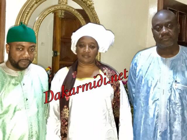 Aminata Lo Seikh bi