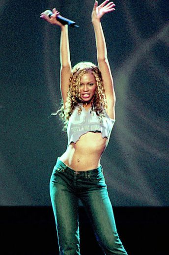 Beyonce-sur-scene