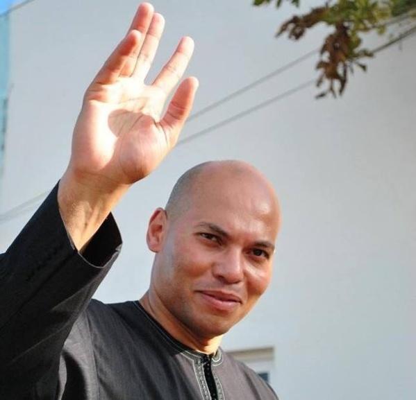 Sénégal: Plainte contre Karim Wade en France, l'État du Sénégal débouté par la cour d'appel de Paris