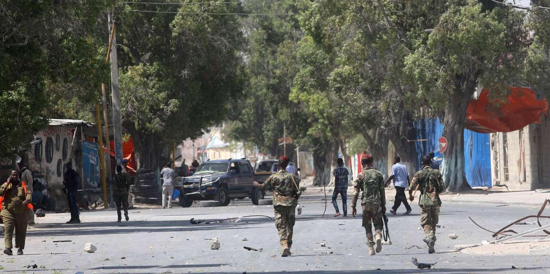Somalie : Attaque au mortier contre le principal complexe de l'ONU à Mogadiscio