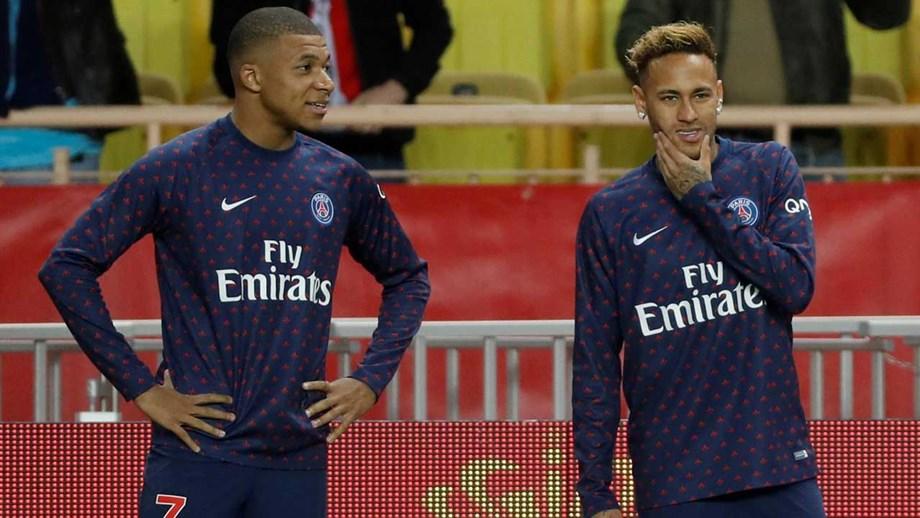 Mercato - Neymar : A combien le PSG est vendeur ?