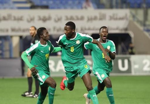 Coupe Arabe U20: invité, le Sénégal s'empare du trophée !