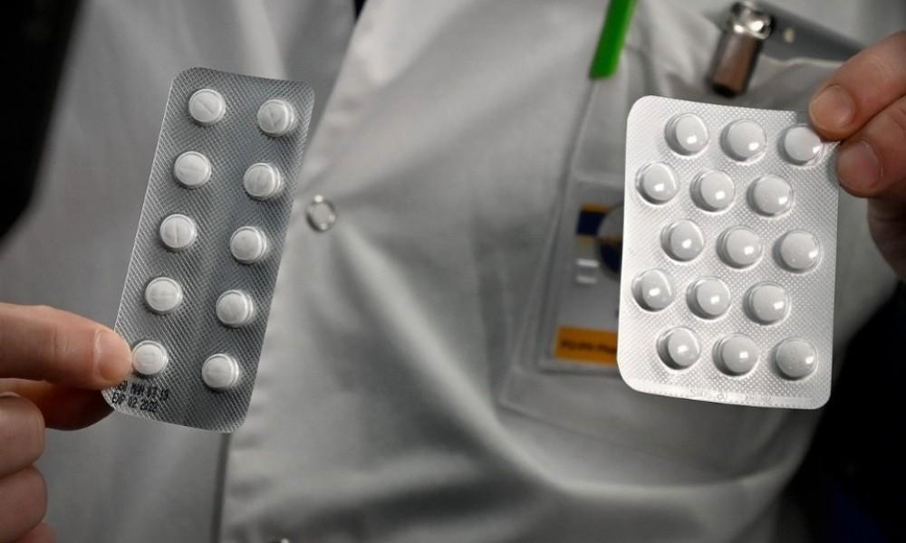 Les USA envoient deux millions de doses d'hydroxychloroquine au Brésil