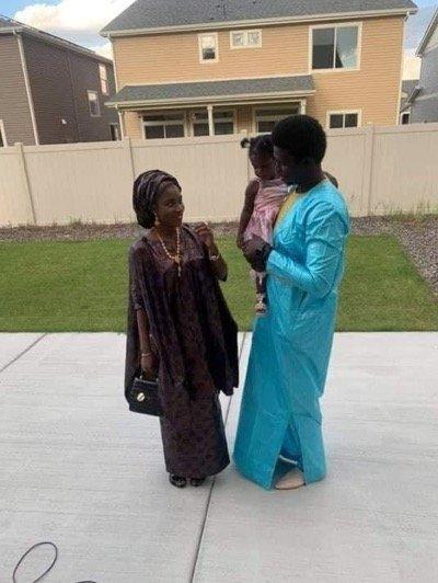 États-Unis : 5 membres d'une même famille sénégalaise périssent ...