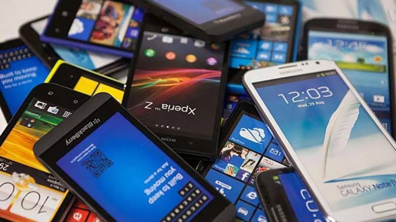 Les smartphones datant de 2017, n'auront pas accès à Internet ce Jeudi