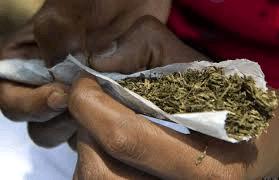 Il surprend son fils en train de fumer du chanvre indien et découvre qu'il fait partie d'un Gang